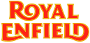 royal enfield home logo